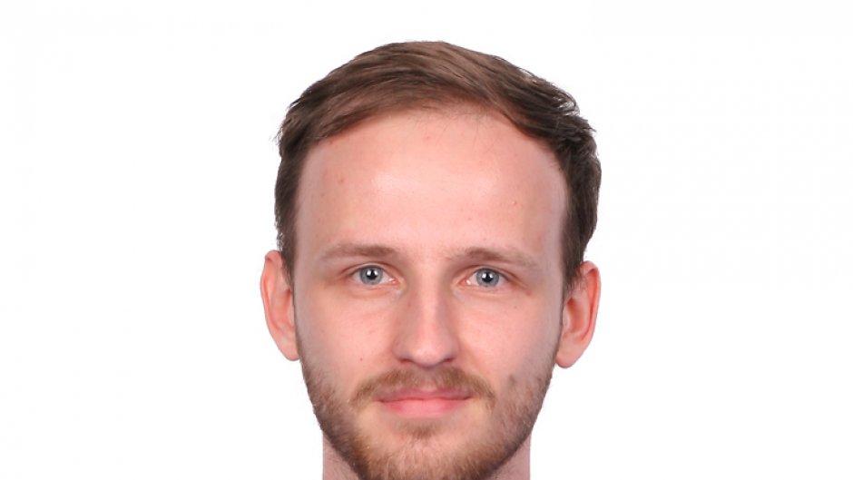 Martin Grlický
