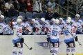 Na ledě byli při vyrovnání na 4:4 také Vladimír Růžička, Jan Rutta a Tomáš Kudělka