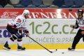 David Štich byl v utkání s Plzní nejvytěžovanějším Pirátem, strávil na ledě 25 minut a 40 vteřin