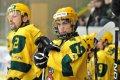Premiéru v seniorském hokeji vyhlíží junior Martin Štrbík