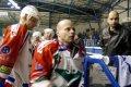 Do konce zápasu byl vyloučen i Martin Nosek