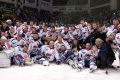 Mistři první hokejové ligy