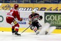 Josef Straka za 16 minut a tři vteřiny na ledě třikrát vystřelil a vyhrál 17 buly z 30