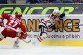 Vojtěch Kubinčák si v utkání připsal gól a dvě asistence, lepší zápas z pohledu kanadských doposud v sezoně 2013/2014 neodehrál