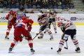 Marek Sikora zaznamenal proti Slavii tři bodyčeky, které stihl za necelých 16 a půl minuty na ledě