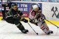 Maris Jass strávil na ledě téměř 25 minut, během kterých dvakrát vystřelil a rozdal dva hity