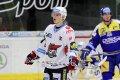 David Kaše odehrál proti Zlínu 13 minut a 6 vteřin