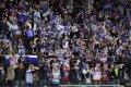 Z gólu Dávida Skokana měl radost také kotel chomutovských fanoušků