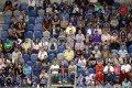 Na úvodní přípravný zápas přišly více než tři tisícovky diváků