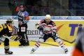 Angel Krstev strávil proti Litvínovu na ledě 23 minut a 50 vteřin, třikrát vystřelil a zaznamenal tři hity
