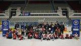 Listopadový týden hokeje se koná ONLINE