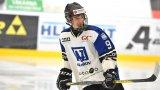 Snažím se na ledě nechat srdce, říká Filip Byčkov