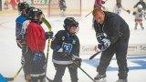 Gascontrol Aréna hostí příměstský hokejový tábor AZetu