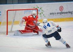 Každá prohra mrzí, ale získali jsme alespoň ten bodík, řekl Branislav Konrád po zápase s Plzní