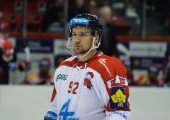 Letní příprava HC Olomouc zahájena, zapojil se do ní i Tomáš Valenta