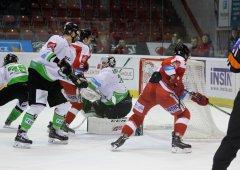 Hanáci vybojovali tři body v Mladé Boleslavi
