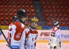 Juniorka vyprovodila Liberec šesti góly