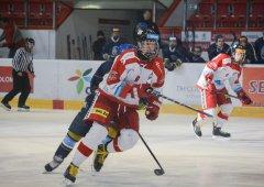 Trip do Liberece se juniorce nevydařil. Tři body brali domácí