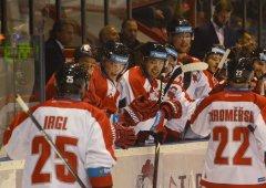 Hanáci potřetí v sezóně udolali Pardubice a upevnili své postavení v šestce