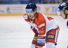 Když vidíte, kolik gólů dáváme z kolika šancí, tak to se musí změnit, ví Rostislav Olesz
