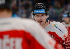 Zápas rozhodly přesilovky a oslabení, prohlásil po výhře na Spartě Rostislav Olesz