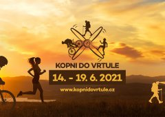 Unikátní štafetový běh zavítá 15. června do Olomouce