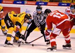 Druhé vítězství v řadě! Hanáci vezou tři body z Litvínova