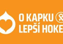 HC Olomouc - O kapku lepší hokej!