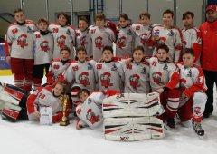 8. třída (ročník 2006) si z turnaje ve Zlíně odvezla stříbrné medaile!