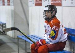 Dorostenci nedokázali navázat na páteční výhru, Třemošná si z Olomouce odváží 3 body
