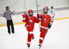 FOTO: Šesťáci obsadili na třineckém Frozen Cupu páté místo!