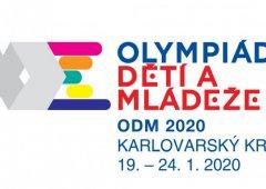 Sedm mladých Kohoutů vyrazilo reprezentovat na Olympiádu dětí a mládeže 2020