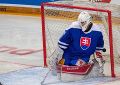 Gratulujeme! Branislav Konrád pojede se Slovenskem na MS