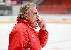 Zdeněk Moták obsáhle o marodce, trénování i vizi: Hráč a trenér musí být partneři!