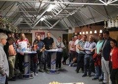 Ještě před startem nové sezóny proběhlo už čtvrté setkání s partnery HC Olomouc