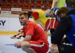 Marek Hecl po prvním tréninku: Olomouc je pro mě správná volba