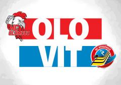 Olomouc se střetne s Vítkovicemi. Oba soupeři se utkají poprvé v této extraligové sezoně