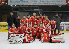 Olomoucké třídy na turnajích zářily. Přivezly sedm medailí!