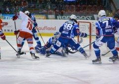 Hanáci zvládli důležitý zápas v Brně. Kometu porazili poprvé v sezóně