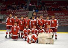 Byla radost se na ně dívat, chválil hráče po Frozen Cupu Jan Littner