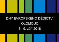 HC Olomouc se zapojuje do Dnů evropského dědictví!
