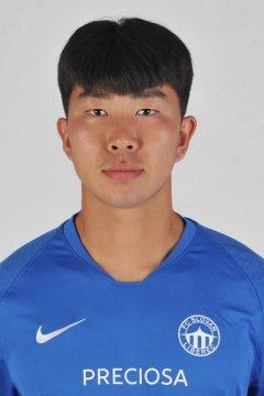 Kanghyun Yu #-