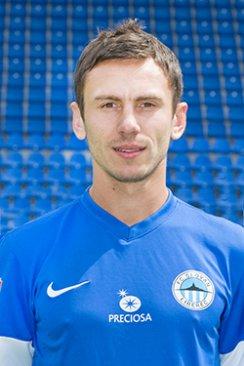 Sergej Rybalka #10