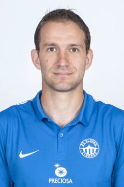 Marek Bakoš #27