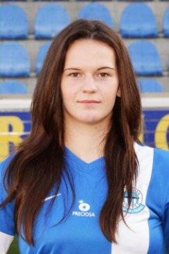 Johana Jeřábková #