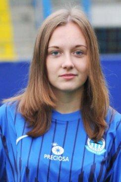 Kristýna Vencová #