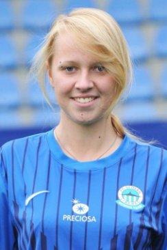 Lucie Honzíková #