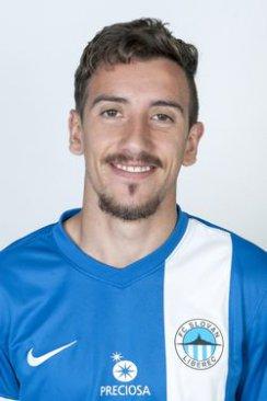 Federico Tabeira #-