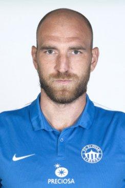 Martin Latka #31