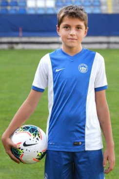 Alain Pavel Hradiský #